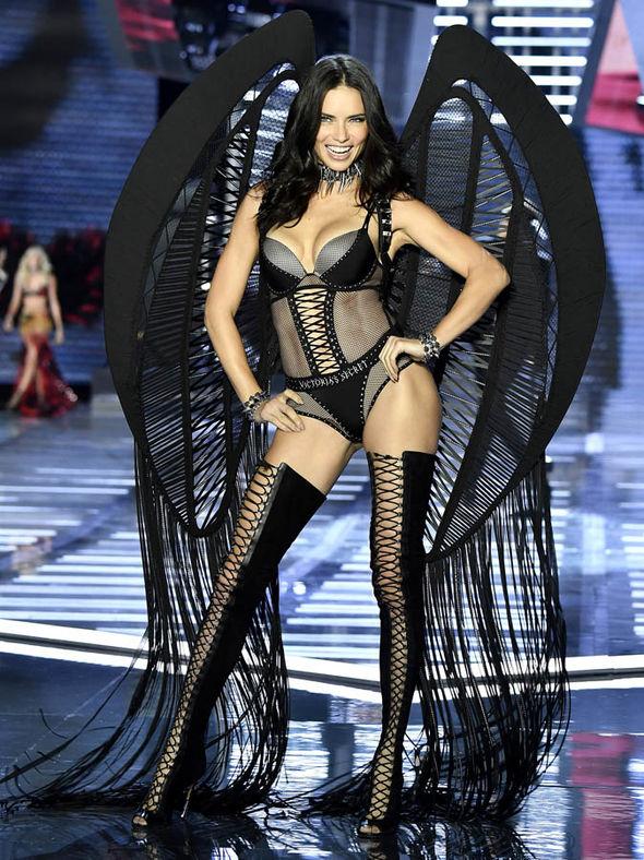Motivul pentru care Adriana Lima a parasit Victoria's Secret